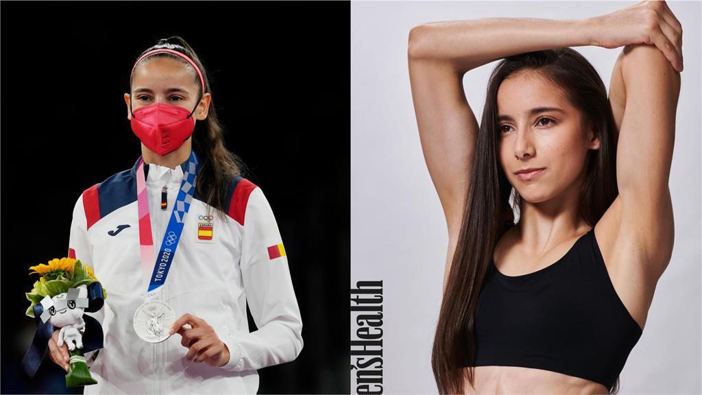 東奧/這不是選美比賽!東奧女子跆拳49公斤選手太亮眼 鄉民:好想被踢