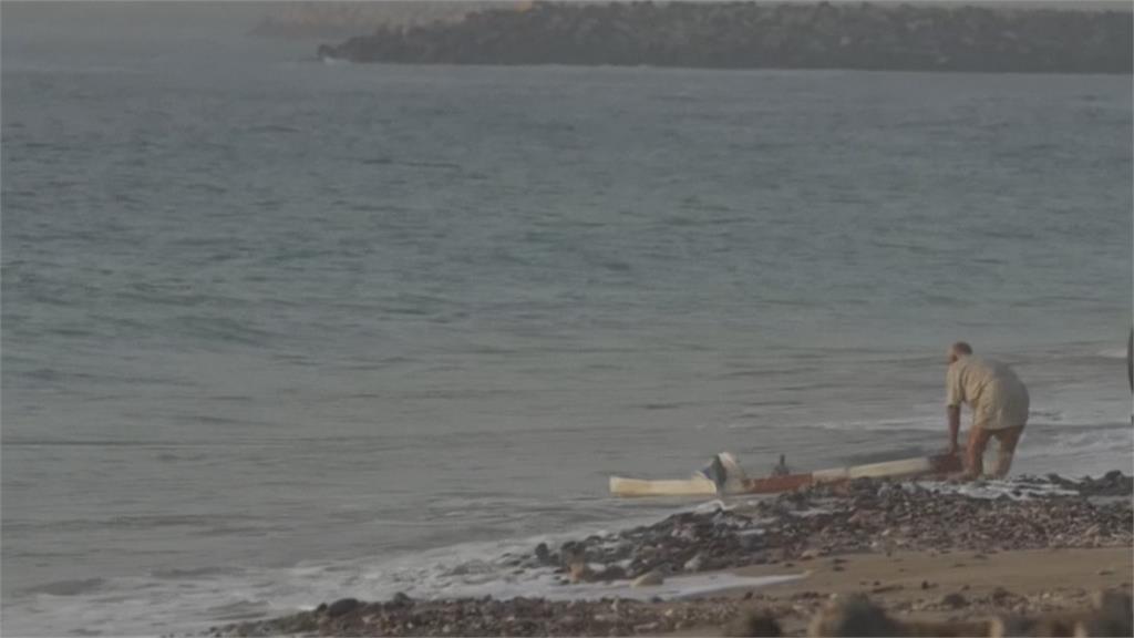 巴拿馬籍運輸油輪「瀝青公主號」 疑遭到劫持
