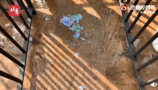 北京環球影城「開幕3小時遍地垃圾」中國網友怪罪垃圾桶不夠