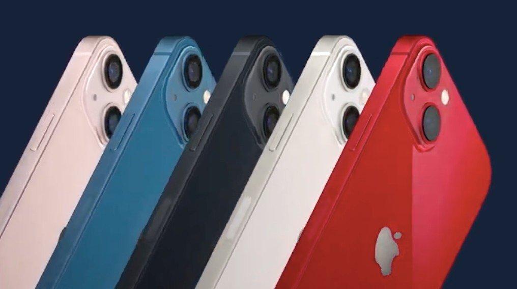iPhone 13新進化8大有感升級!絕美新色「天峰藍」驚喜出場