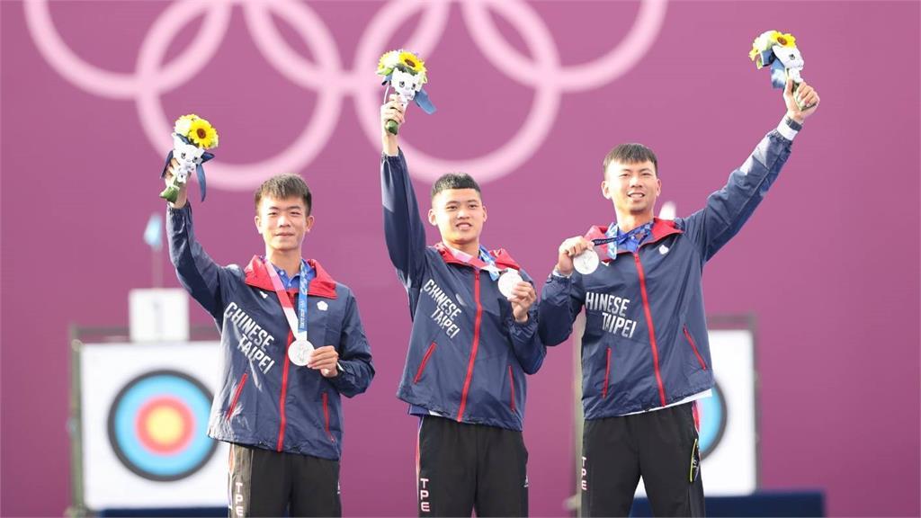 東奧/台灣奪牌選手都握著!「勝利花束」藏洋蔥 與311大地震有關