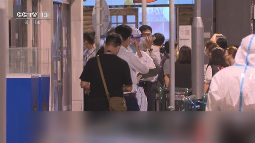 澳門本土+2  學校停課 啟動全民核酸檢測