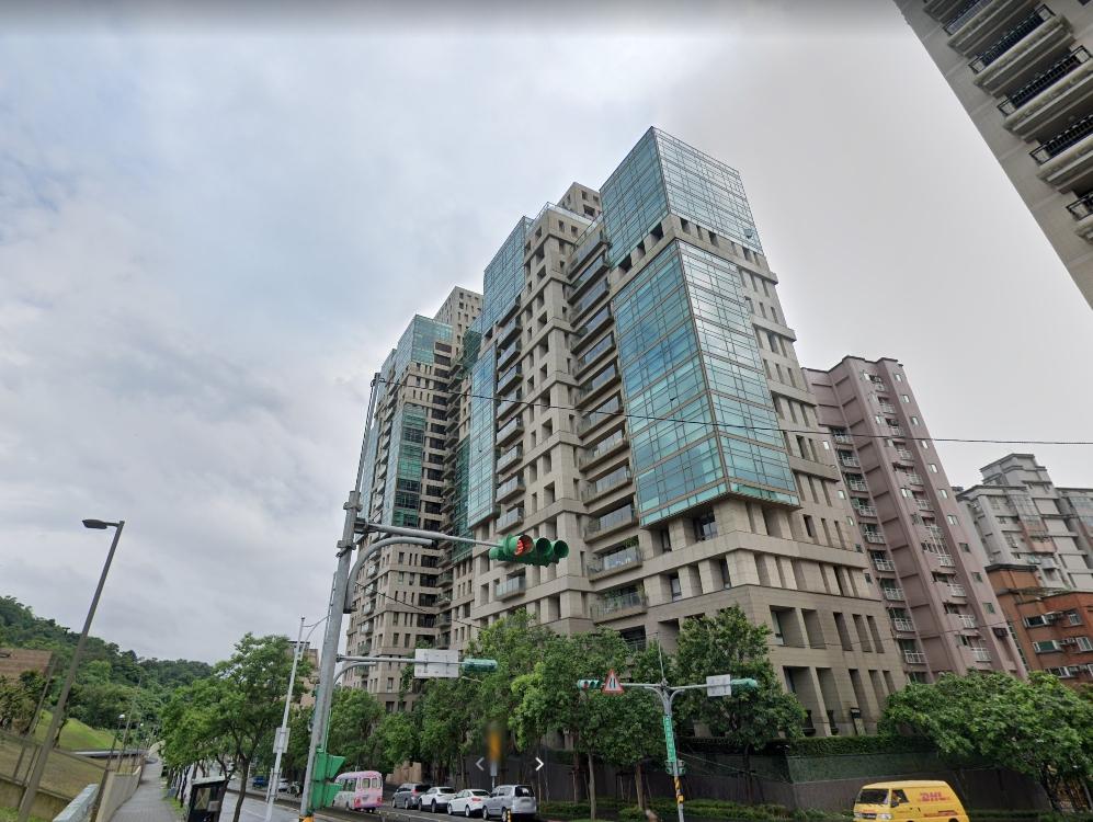 1.3億成交與羅志祥當鄰居!「文心AIT」爆5戶交易單價創6年新高