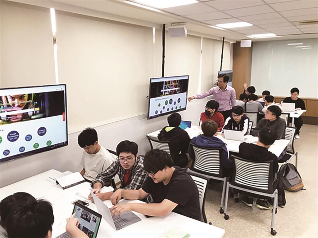 AI教練助攻郭婞淳奪金 義守大學「專業結合AI」讓課程更生動