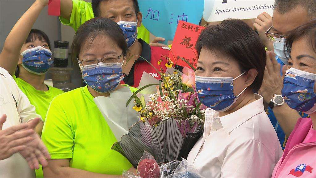 雜誌民調「不滿意度」降幅全國第一 「媽媽市長」盧秀燕打造宜居城市