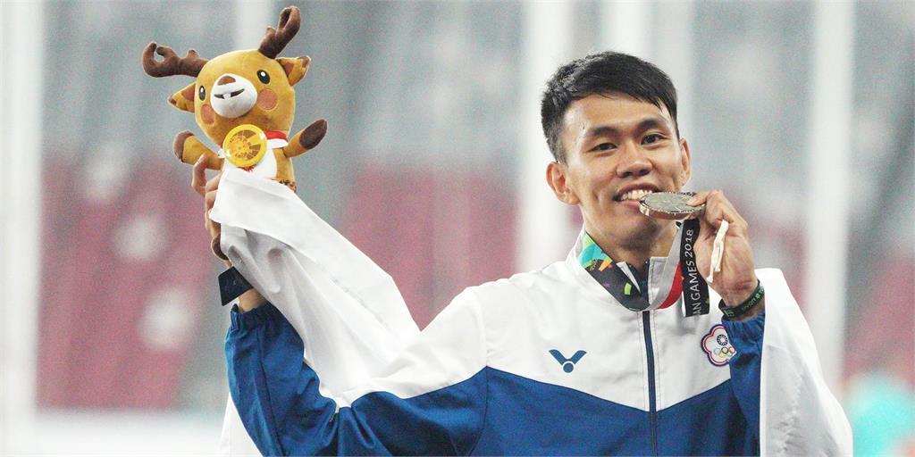東奧/「台灣欄神」陳奎儒奧運初登場 跨欄首輪以第5作收無緣晉級