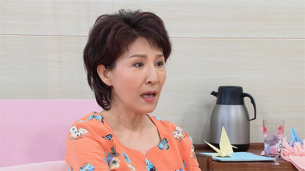趙心妍睽違3年回歸拍攝八點檔!鮮肉當兒子爽歪