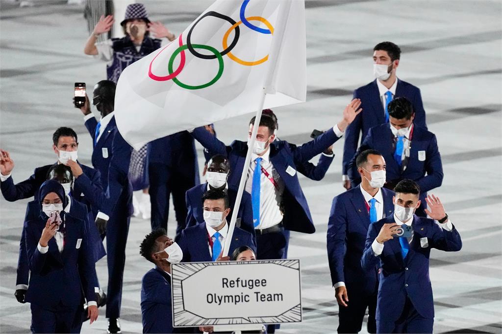 東奧/看不懂中華台北!外媒曝3隊伍「不能用國名」:國外都喊台灣隊