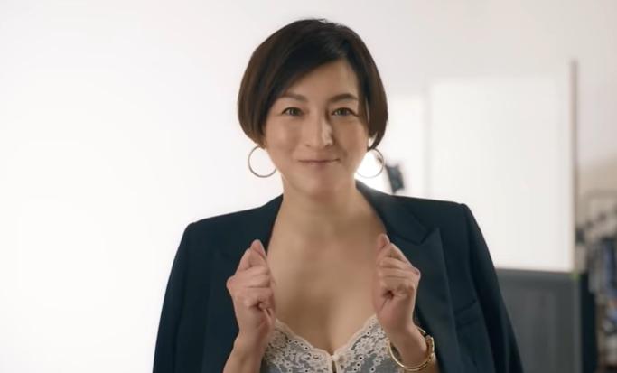 永遠的國民美少女求轉型!41歲廣末涼子狠撕「清純標籤」日媒揭2關鍵