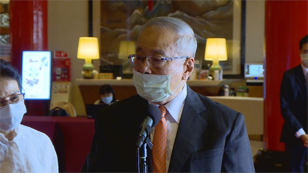 民進黨黨慶勉勵黨員 蔡總統:團結壯大台灣