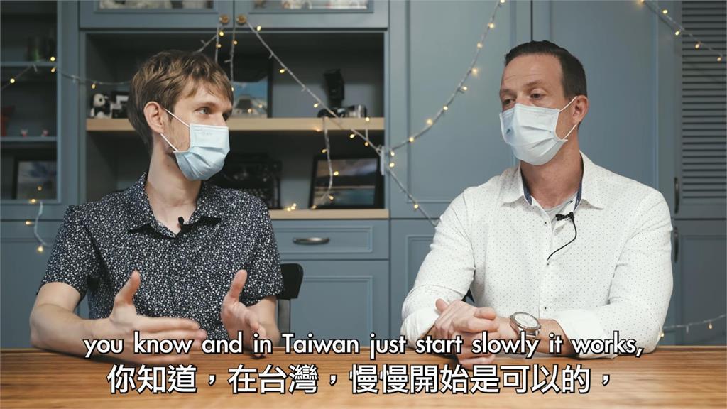 只花幾小時決定來台!一待20年加拿大人成功創業 3點讚台灣環境友善