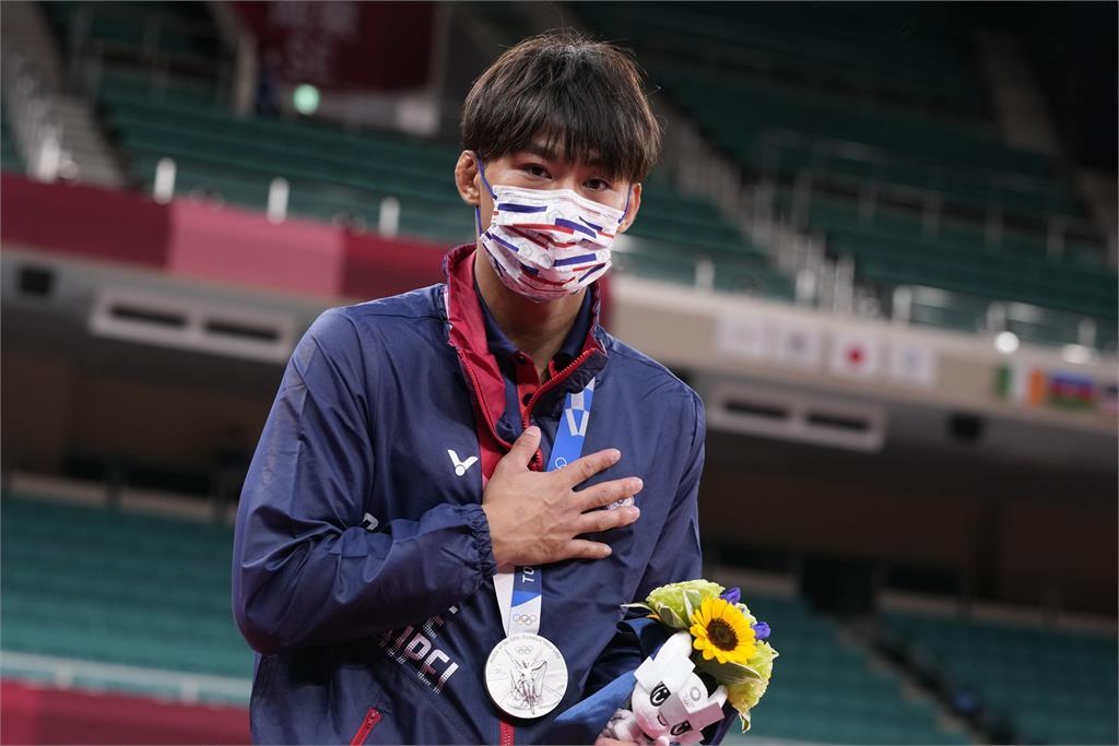「台灣繞舌教父」大支曝過去曾是準柔道國手 因受傷讓他忍痛結束選手生涯