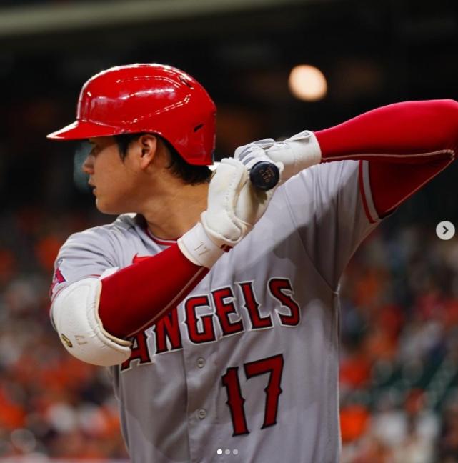 MLB/大谷翔平「3場被保送11次」無球可打!日媒曝與大聯盟生態有關