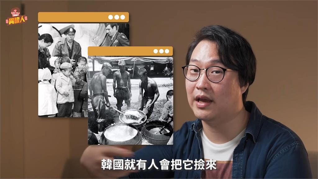 小小泡麵餵飽南韓人!不忍人民吃餿水 他引進技術設廠生產解決糧荒
