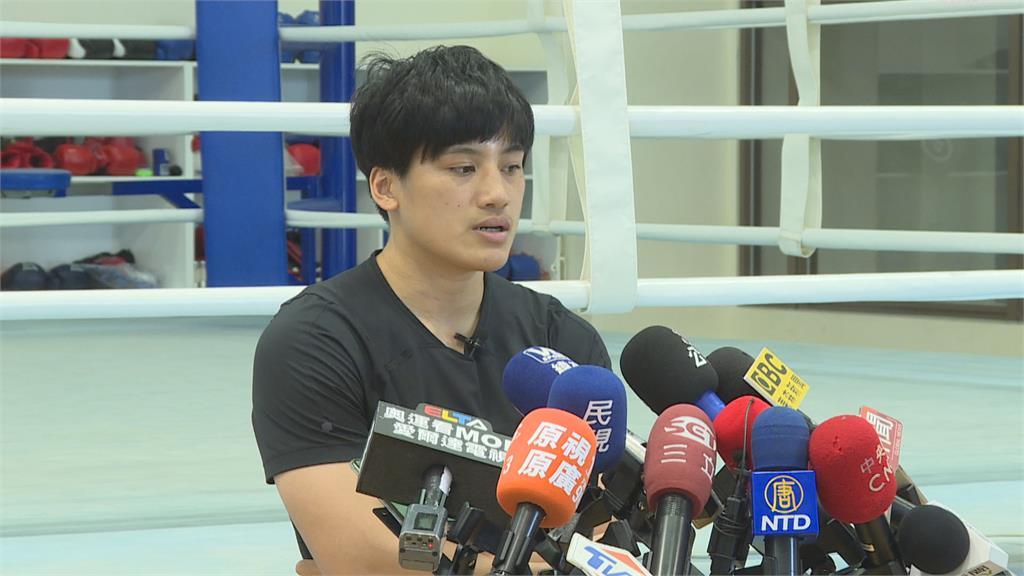 「拳擊女王」陳念琴打進八強 台灣拳擊第一人