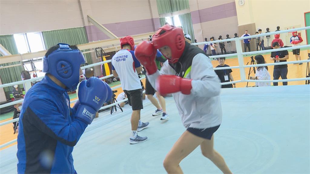 0比5惜敗土耳其! 黃筱雯拳擊奪銅創台灣最佳紀錄