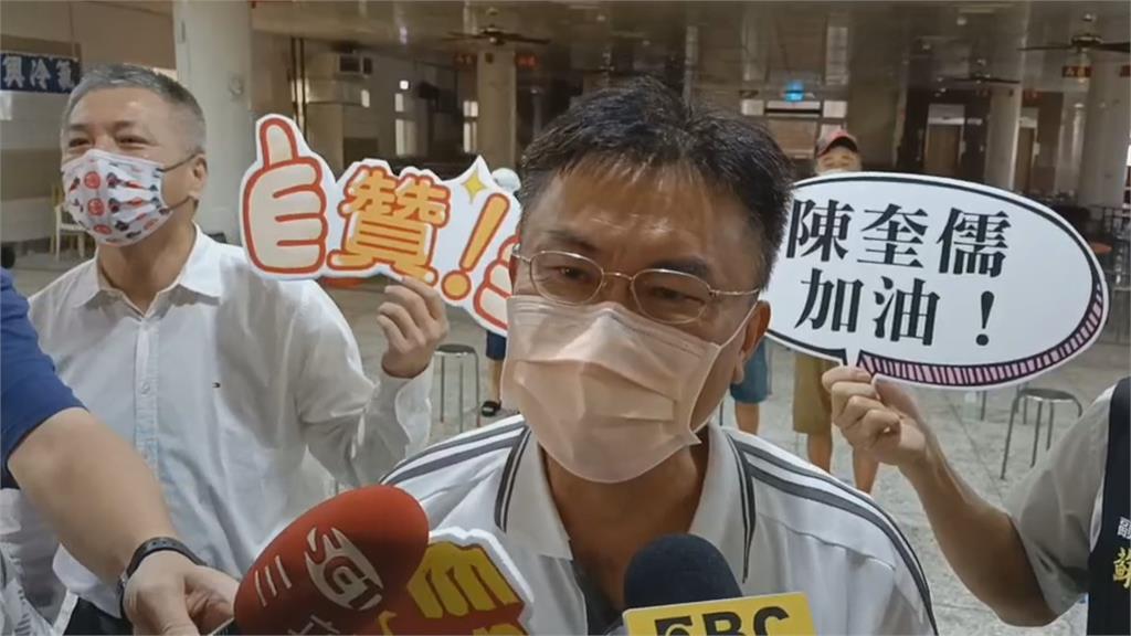 很好了!台灣「欄神」陳奎儒無緣晉級決賽 父親:在我心中他仍100分