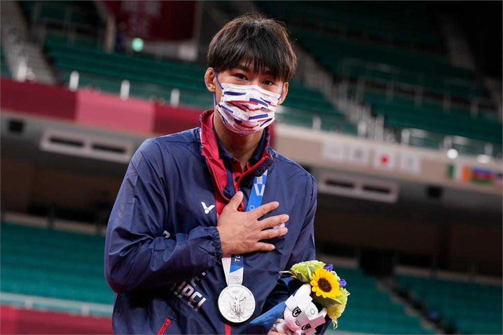 東奧/台灣這屆表現超強!原來是「黃金計畫」開花結果 專家揭選手征戰國際還有這幾層意義