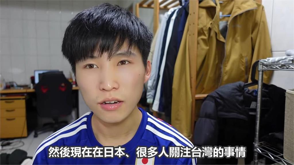 台灣選手在東奧爆紅!成日本網搜熱門關鍵字 日人讚:有顏值又有禮貌