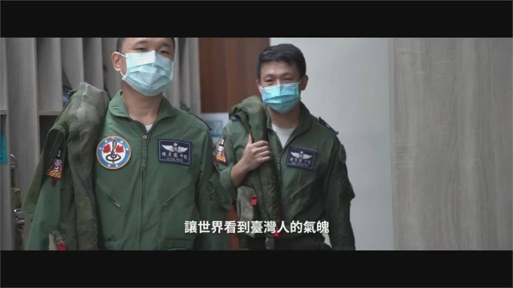 向奧運團致意!蔡英文「感謝讓世界看見台灣人的氣魄」 網淚崩:好有愛