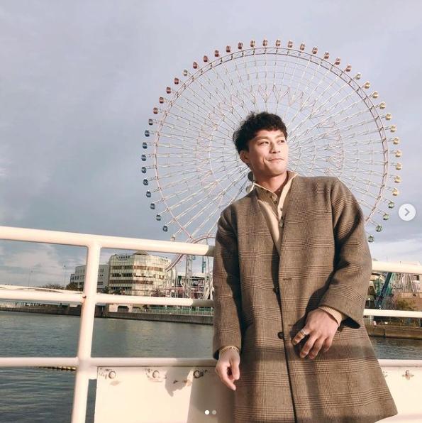東奧/「柔道男神」楊勇緯私服穿搭曝光!帥氣破表「167穿得像187」
