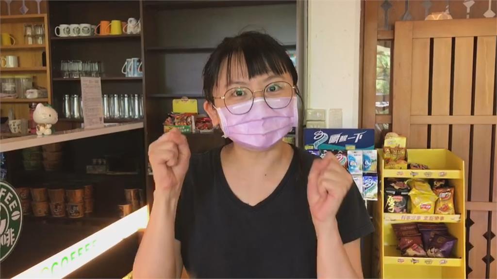 林昀儒輕鬆晉4強 蔡英文:讓世界看看「台灣天才少年」實力