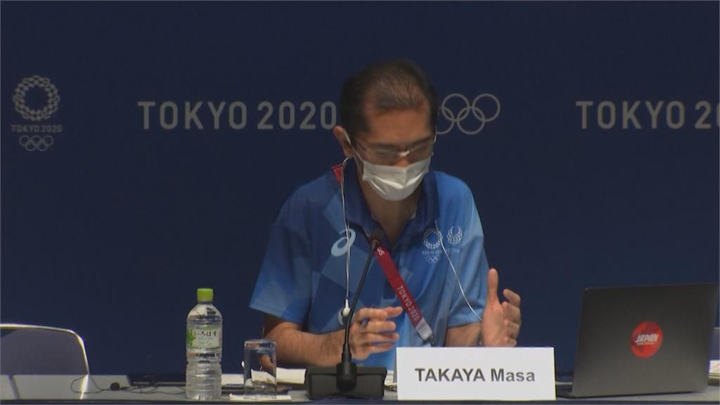 東京奧運「挑戰」還沒完... 輕颱「尼伯特」逼近打亂賽事進行