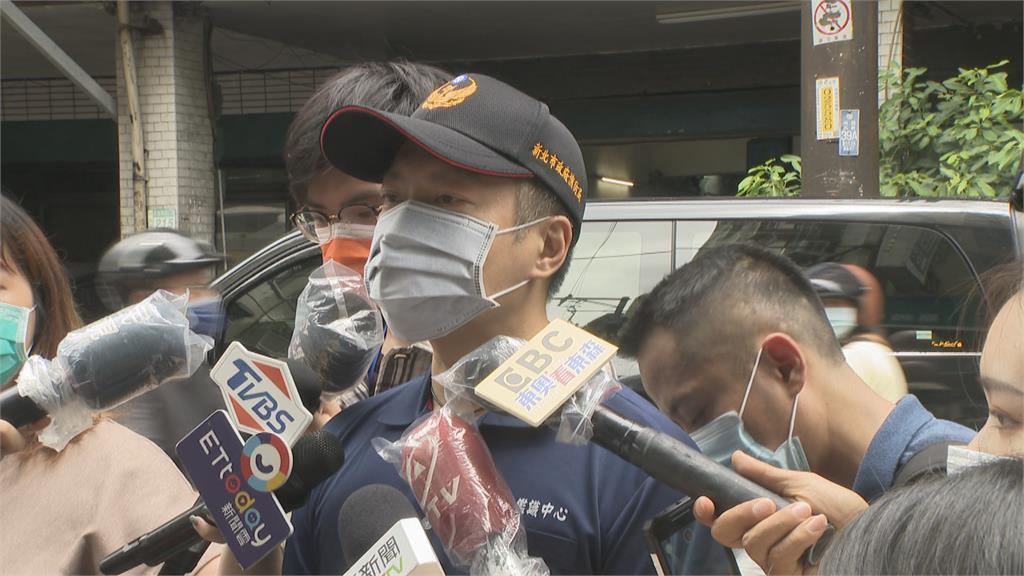 板橋計程車司機宿舍大火3死 侯友宜要查是否違法裝修
