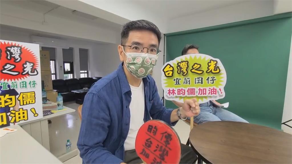 台灣桌球男團惜敗德國 林昀儒再戰奧恰洛夫成功復仇