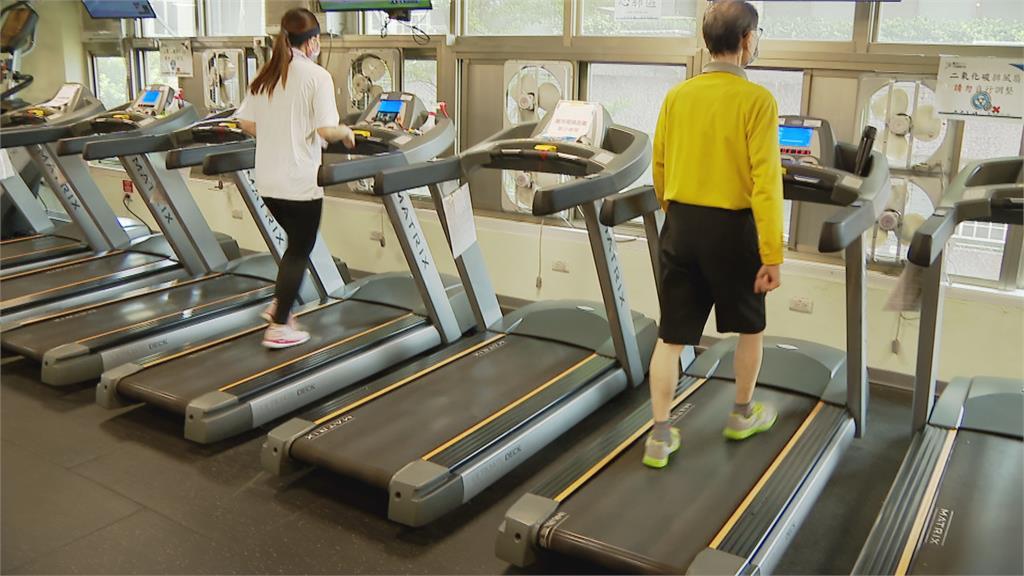 疫情微解封消費爭議未解套 消基會建議「健身房實施快篩才能進場」