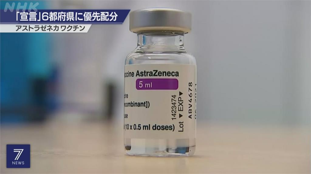 憂副作用.自認染疫也不會重症... 日本年輕族群接種意願低