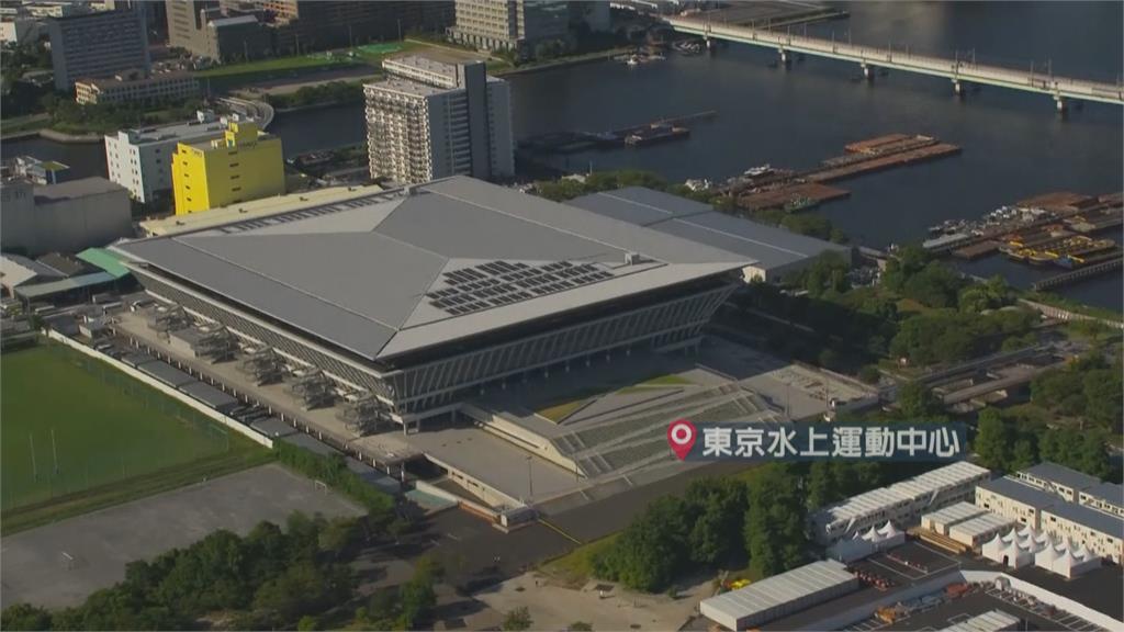 自己與父親為不同世代東京奧運蓋游泳場館 丹下憲孝視為夢寐以求榮耀