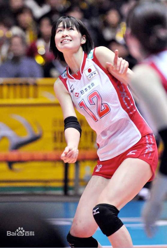 日本永遠的「排球女神」木村沙織 里約奧運成「嬌」點時隔5年現況曝!