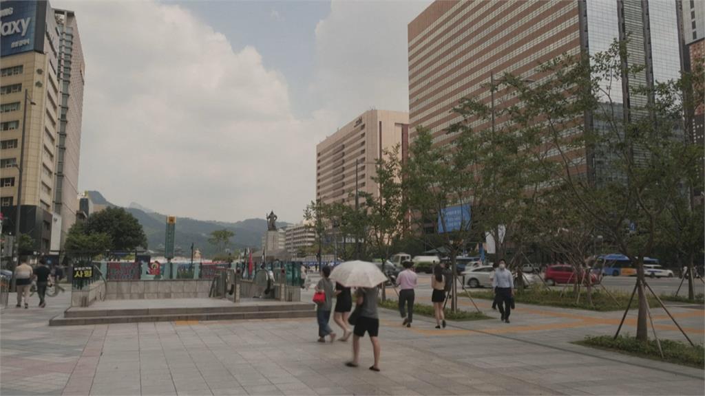 南韓單日增1896例再創新高 莫德納延遲交貨「下週可到」