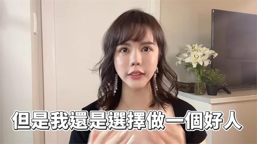 家醜不可外揚?辣模袁曼軒斷髮走出失婚陰霾 指新時代女性有話語權