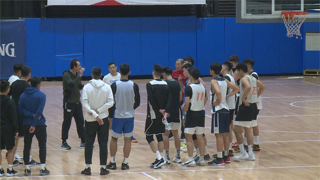 領航猿新任總教練 「籃球博士」鄭志龍出任