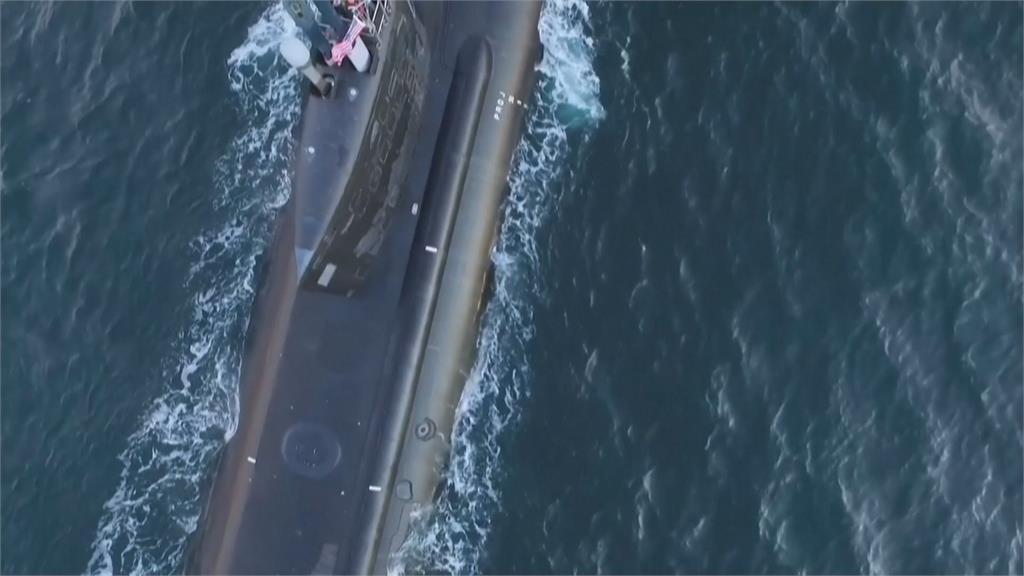潛艦丟單延燒! 法國外長控美英澳違反盟友信任
