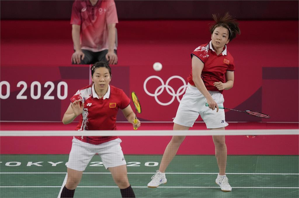 東奧/中國選手贏球卻敗球品!全場髒話連發五毛狂讚:優美的中國話