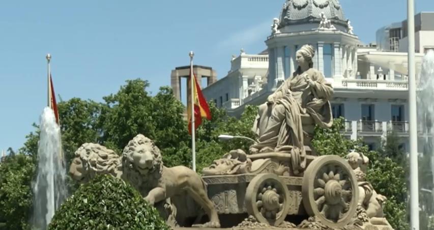 歐洲第三大宮殿! 西班牙馬德里「麗池公園」拼世遺