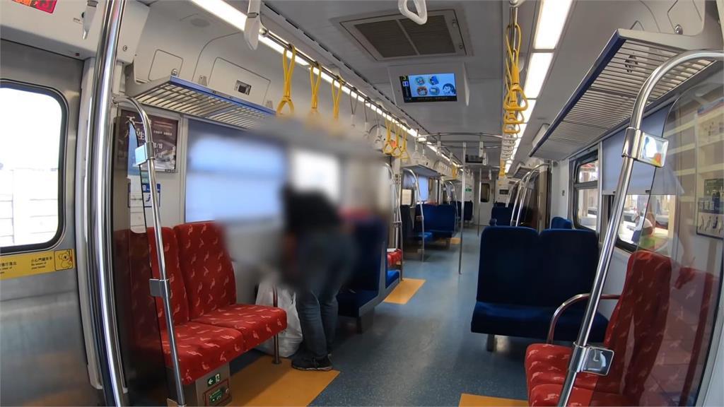 台鐵逃票慣犯!乘客拒驗票自稱「台大法律系」 網罵:不能姑息