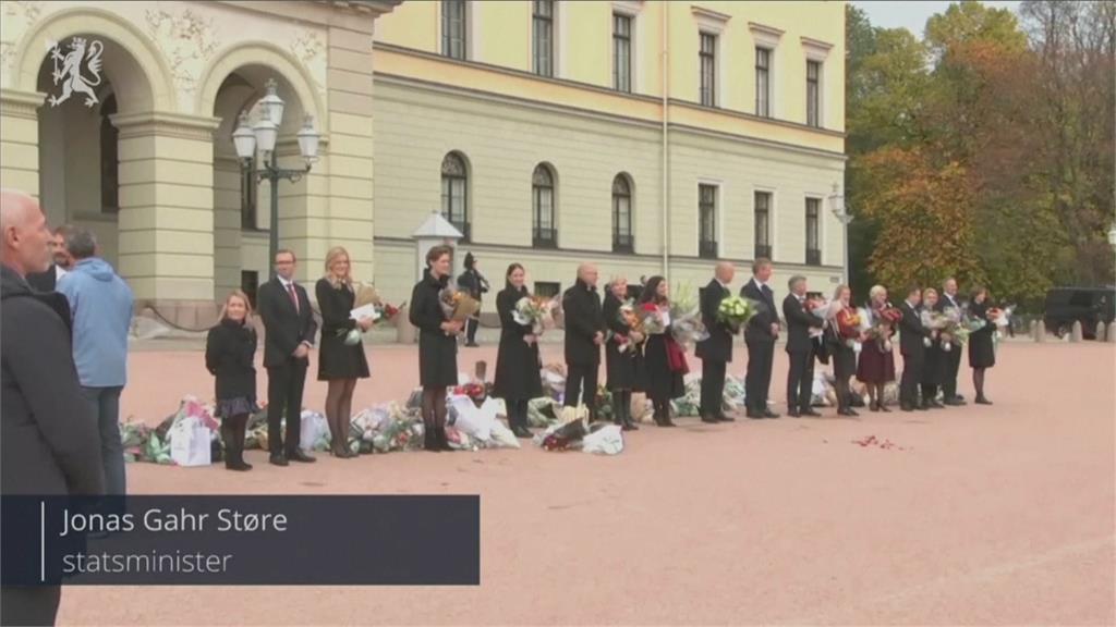 挪威驚傳無差別攻擊事件 男持弓箭亂射釀5死2傷