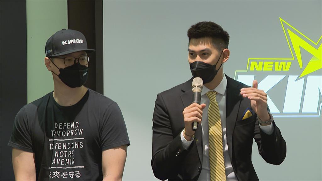 PLG國王大補強 37歲球星楊敬敏加盟