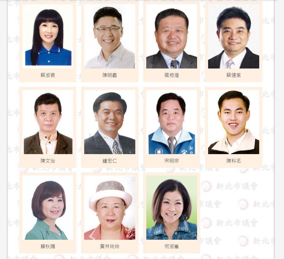 快新聞/備戰2022年! 新莊成獨立選區將牽動各區議員席次版圖