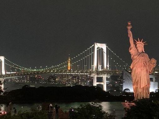 東京台場「調色板城」12月全面熄燈 台網崩潰…時代的眼淚回不去了