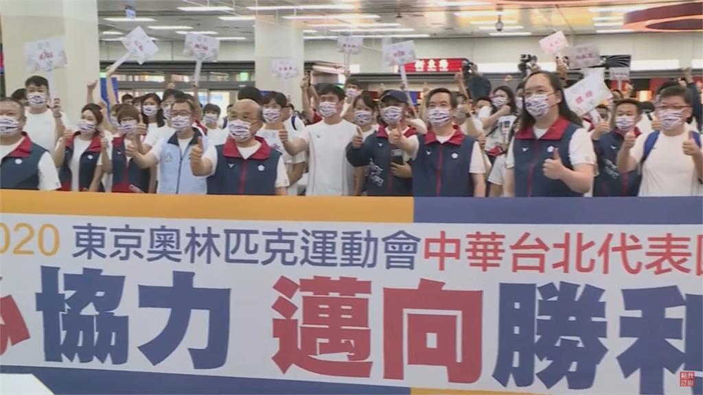 穩坐世界紀錄保持人 郭婞淳被評最有機會奪金選手
