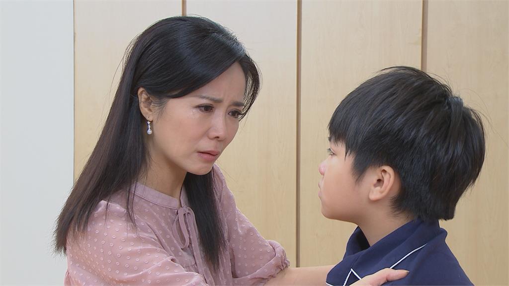 陳仙梅《黃金歲月》為生病兒子奔走 曝志明的爸爸會超乎大家想像!