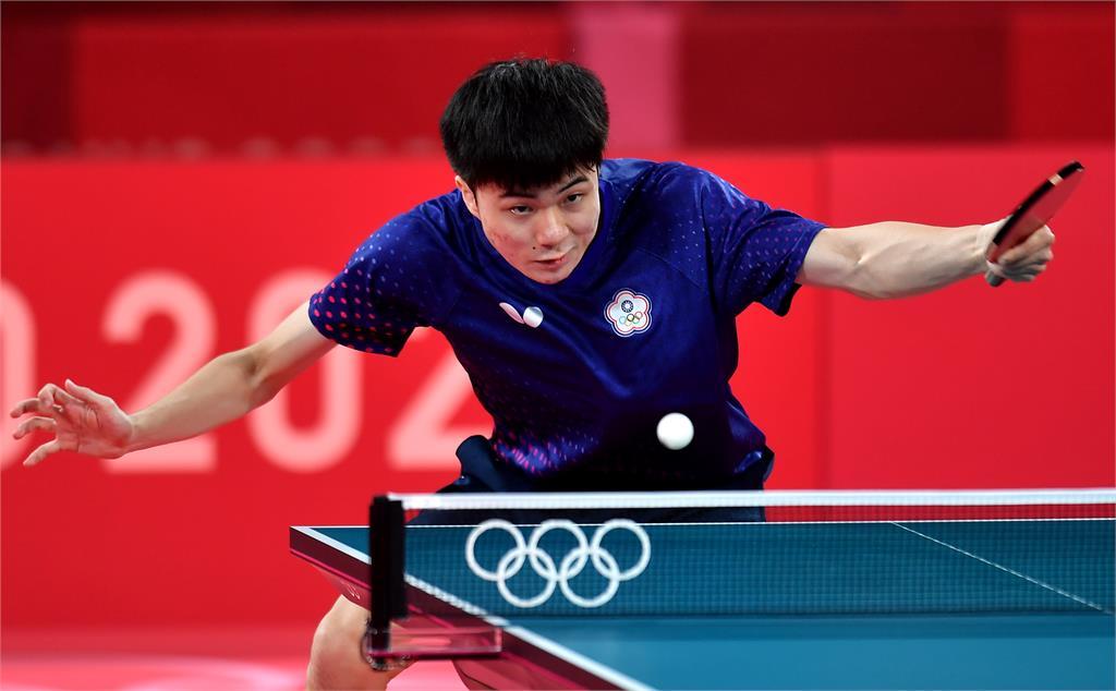 東奧/中國贏的不輕鬆!林昀儒「超強逆轉」網封:把球王逼到緊繃的男人