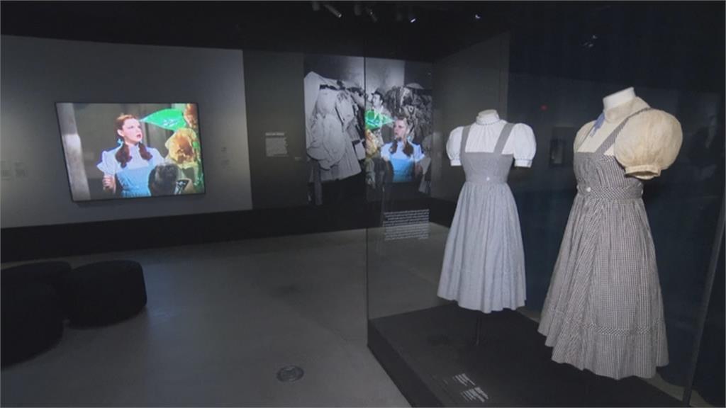 讓觀眾體驗125年電影魔法 奧斯卡電影博物館搶先曝光