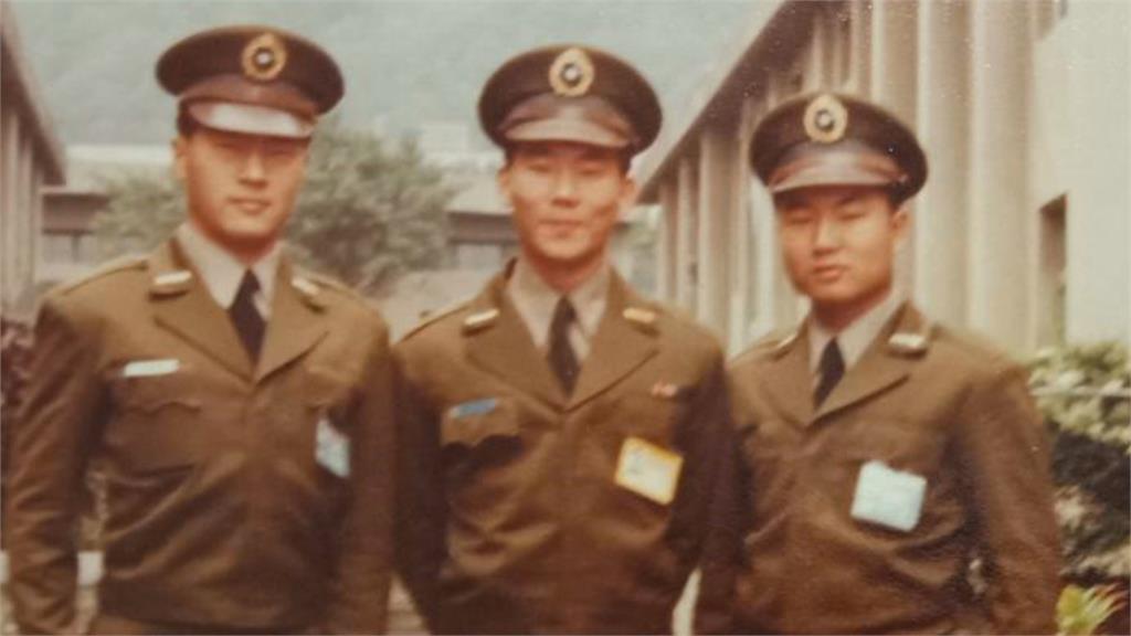 東奧/李洋爸爸曾任「七海內衛」保護蔣經國 寶刀未老和兒搭檔也得冠