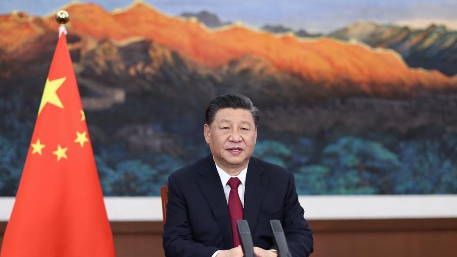 中國喊共同富裕!謝金河觀察台灣股匯:有大錢從境外跑回來